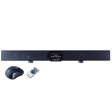 Craig Smart TV Converting Sound Bar, Black (CHT918A)