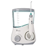 Pursonic® Professional Counter Top Oral Irrigator Water Flosser with 3 Nozzles (Oi-200)