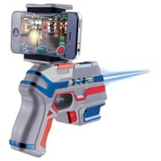 AR Attack® ARliens Augmented Reality Toy Gun, 12+ Years (AR-1)