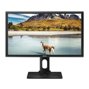 "BenQ PD2700Q 27"" LED-LCD Monitor, Black"