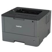 Brother HL-L5000D Monochrome Laser Printer, Black/Gray