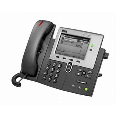 Cisco CP-7941G-RF 2 x Total Line Refurbished