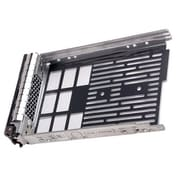 "Dell™ 3 1/2"" SAS/SATA Hard Drive Tray/Caddy for PowerEdge R610/R710 Servers, Silver (0X968D)"