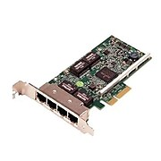 Dell™ 540-BBHB 1 Gbps Network Interface Card