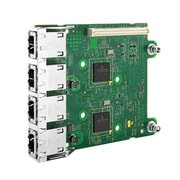 Dell™ 540-BBHG 1 Gbps Quad Port Network Daughter Card