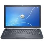 "Dell™ Latitude E6420 14"" Refurbished Laptop, Intel Core i5, 500GB HDD, 4GB RAM, Windows 7, Dark Gray"