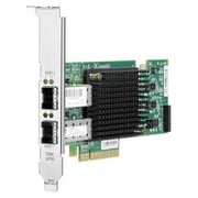 HP® NC522SFP 10 Gbps Dual Port Gigabit Ethernet Server Adapter