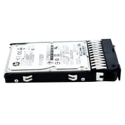 HP® 600GB SAS 6 Gbps Hot-Plug Internal Hard Drive, Black/Silver