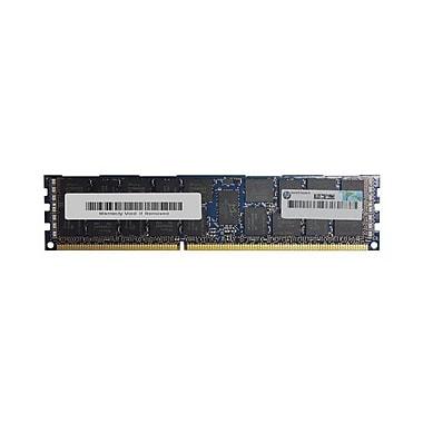 HP® 684066-S21 16GB (1 x 16GB) DDR3 SDRAM RDIMM DDR3-1600/PC3-12800 Server RAM Module