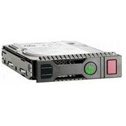 HP 759548 001 600GB SAS 12 Gbps Hot Plug Internal Hard Drive, Black/Silver by