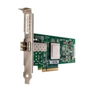 HP® AJ762A 8 Gbps Single Port Fiber Channel PCI Express Host Bus Adapter