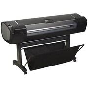 HP® DesignJet Z5200 PostScript Color Thermal Inkjet Large Format Printer, CQ113A#BCB, New