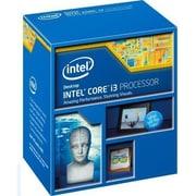 Intel® Core™ i3-4150 Desktop Processor, 3.5 GHz, Dual-Core, 3MB (BX80646I34150)