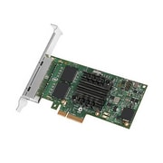 Intel® I350-T4 4 Port Ethernet Server Adapter