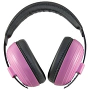 KidCo® Whispears Child Hearing Safety Earmuff, Pink (S832)