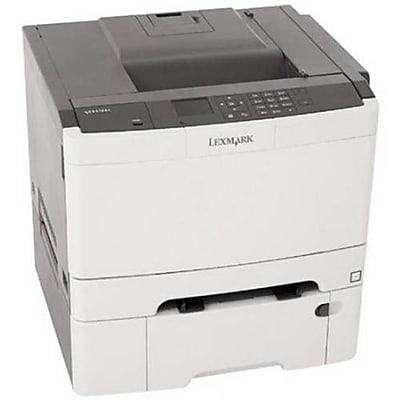 Lexmark™ CS410DTN Color Laser Workgroup Printer