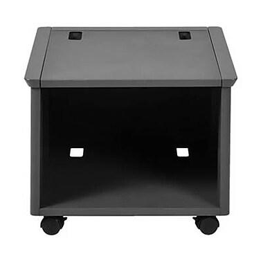 Lexmark™ 40C2300 Black Adjustable Printer Stand For CS720/CS725 Printers