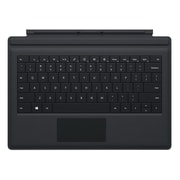 Microsoft Black Case with Keyboard for Surface Pro 3 Tablet (RF2-00001)