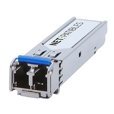 Netpatibles™ RED-SFP-GE-SX-NP 1 x LC 1000Base-SX Gigabit Ethernet SFP (mini-GBIC) Module