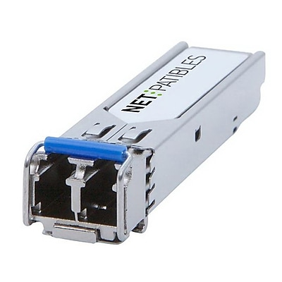 Netpatibles™ 370-7598-NP 1 x RJ-45 1000Base-T Gigabit Ethernet SFP (mini-GBIC) Module