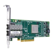 Qlogic® 2662 406-BBBH 14.025 Gbps Fiber Channel PCI Express Host Bus Adapter for PowerEdge Server