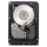 Seagate® Cheetah® 15K.7 ST3450857SS 450GB SAS 6 Gbps Hot-Swap Internal Hard Drive, Black/Silver
