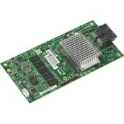Supermicro® Low Profile 12 Gbps 8 Port SAS Internal RAID Adapter (AOM-S3108M-H8)