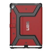 "Urban Armor Gear Magma Silicone/Polycarbonate Case for 9.7"" iPad Pro (IPDPRO9.7-RED)"