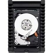 WD® VelociRaptor WD1600HLHX 160GB SATA/300 3 Gbps Internal Hard Drive, Black/Silver