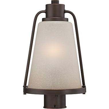 Gracie Oaks Bernville Outdoor 1-Light Lantern Head