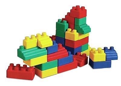 edushape 50 Piece Block Set