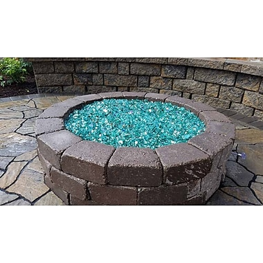 Fire Pit Essentials Premium Fire Pit Glass