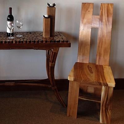 ChicTeak Orinoco Dining Side Chair