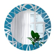Artistic Products Breeze Point Wall Mirror