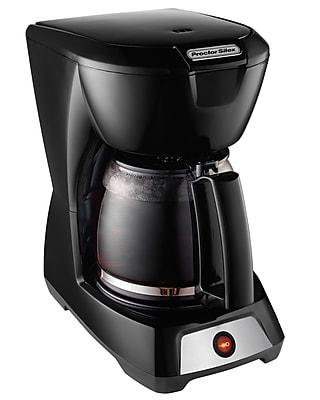 Proctor-Silex 12 Cup Coffee Maker; Black WYF078278417322