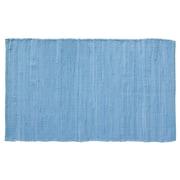 HFLT Brighton Hand-Woven Slate Blue Area Rug