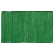 HFLT Brighton Hand-Woven Forest Green Area Rug