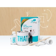IdeaPaint Whiteboard Paint Large Bundle
