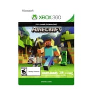 XBox 360 Minecraft [Download]
