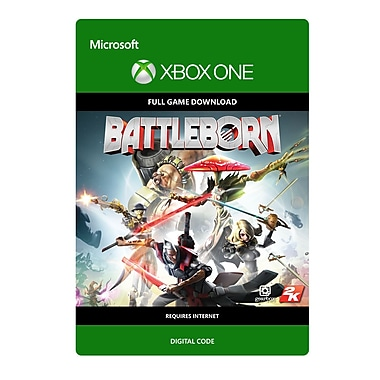 XBox One Battleborn [Download]
