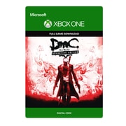XBox One DmC Devil May Cry: Definitive Edition [Download]