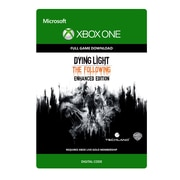 XBox One Dying Light: The Following - Enhanced Edition [Download]