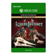 XBox One – Killer Instinct : Saison 3 Combo Breaker [Téléchargement]