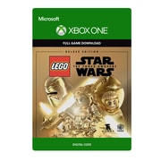XBox One LEGO Star Wars: The Force Awakens - Deluxe Edition Bundle [Download]