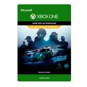 XBox One – Need for Speed : Mise à niveau édition de luxe [Téléchargement]