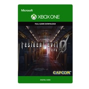 XBox One Resident Evil 0 [Download]