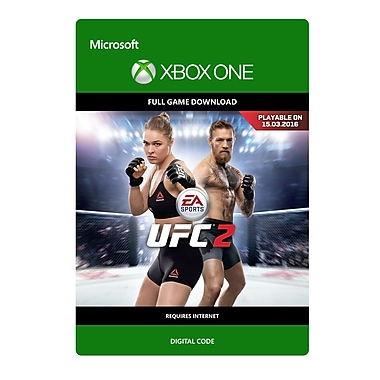 XBox One UFC 2 [Download]