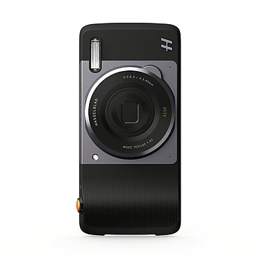 Moto – Appareil photo Hasselblad True Zoom
