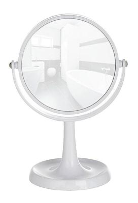 Wenko Inc Rosolina Round Makeup Mirror