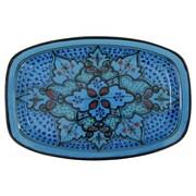 Le Souk Ceramique Sabrine Stoneware Rectangular Platter